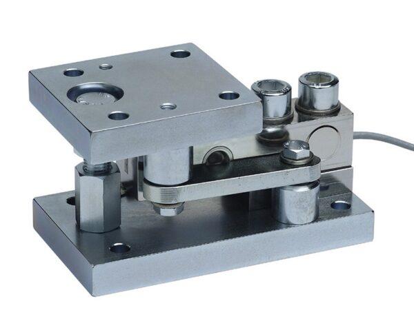 Весоизмерительный модуль HLC-M - Оснащен датчиком HLCB класса D1 или С3, сертифицированным для коммерческого применения согласно OIML R60...