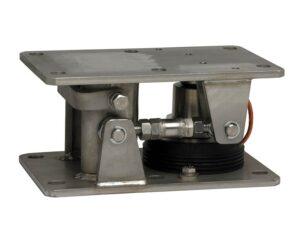 Весоизмерительный модуль RTNM2LB - Компактная конструкция, Оборудован эластомерной опорой, Встроенная защита от опрокидывания...