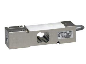 Платформенный тензодатчик веса PW10A - Соответствие OIML-R60Макс. нагрузки: 50 кг … 300 кг, Компенсация смещенной нагрузки...