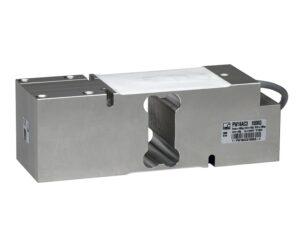 Платформенный тензодатчик веса PW16A - Соответствие OIML-R60, Макс. нагрузки: 30 кг … 660 кг, Компенсация смещенной нагрузки...