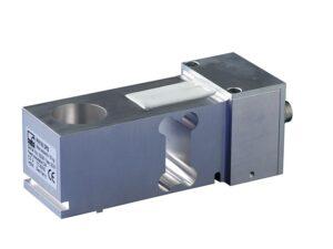 Платформенный тензодатчик веса PW18 - Высокая точность, Высокие пределы перегрузок, Высокая жесткость на скручивание и изгиб...