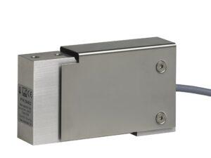 Платформенный тензодатчик веса PW20i - Высокие пределы перегрузок, Встроенная защита от перегрузок (готовится патент)...