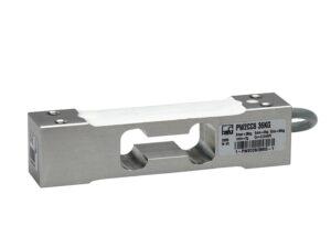 Платформенный тензодатчик веса PW2C - Классы точности C3/С3MR и С6/С6MR с протоколом испытаний OIML-R60, Макс. нагрузки: 7,2 кг … 72 кг...