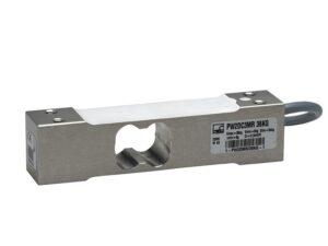 Платформенный тензодатчик веса PW2D - Класс точности C3 c протоколом испытаний OIML-R60, Макс. нагрузки: 7,2 кг ... 72 кг...