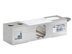 Платформенный тензодатчик веса PWSE - Класс точности C3MR с отчётом об испытаниях OIML R60, Максимальная нагрузка 100 кг … 750 кг...