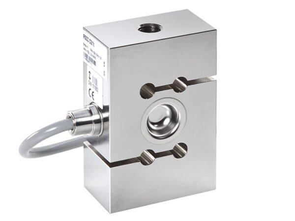 S-образный тензодатчик веса RSCC - измерительная система тензодатчиков, максимальные величины нагрузки: 50кг…5т...