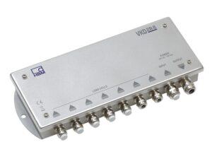 Клеммная коробка VKD2R-8 - Соединение последовательных интерфейсов RS-485/RS422 c 2- или 4 проводной шиной...