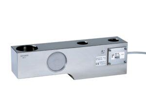 Балочный тензодатчик веса Z7A - исполнение согласно OIML R60, до 1000 поверочных интервалов, номинальные нагрузки от 500 кг до 10 т...