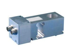 Платформенный тензодатчик веса FIT®/0 - 4 пороговых переключателя с гистерезисом, Функции дозирования и канал диагностики...