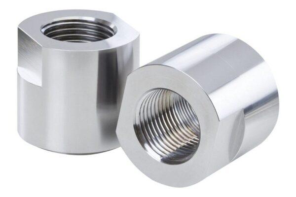 Тензодатчик веса колонного типа Z16A - Антикоррозийные материалы, лазерные сварные швы, IP68, IP69K, Простая установка...